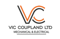 vic-coupland-logo-ornage